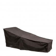 Premium Furniture Covers Grey - Sun Lounger Cover