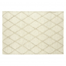 Coast Diamond Rug Cream CD02