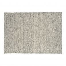 Coast Diamond Rug Grey Marl CD03