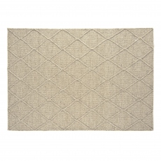 Coast Diamond Rug Camel CD04