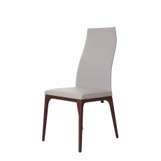 Cattelan Italia Arcadia - Dining Chair High Back