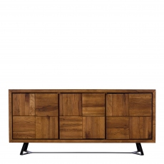 Santana - Wide Sideboard