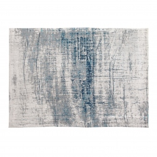 Mad Men Rug 8421 Bronx Azurite