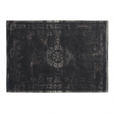 Fading World Rug 8263 Mineral Black