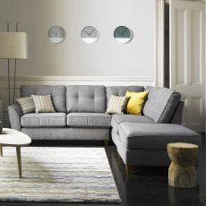 2 Seat Sofa - Isabelle