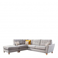 Isabelle - Large Chaise LHF