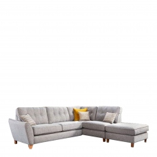Isabelle - Large Chaise RHF