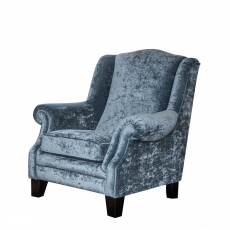 Chatsworth - Wing Chair