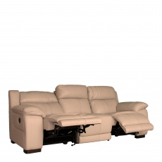 Tivoli - 3 Seat Sofa with 3 Cusions