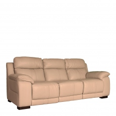 Tivoli - 3 Seat Sofa With 3 Cushions