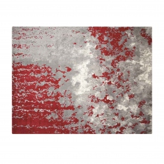Twilight Rug TWI21 Grey/Red