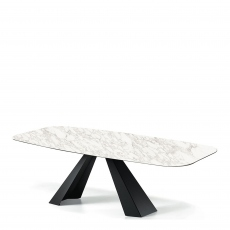 Cattelan Italia Eliot Keramik - Dining Table 300 x 120cm