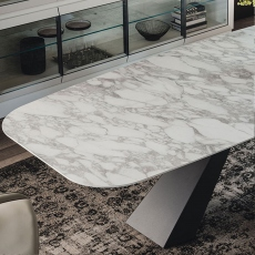 Cattelan Italia Eliot Keramik - Dining Table 200 x 120cm