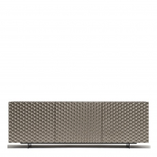 Cattelan Italia Royalton - 3 Door Sideboard