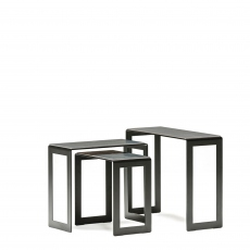 Cattelan Italia Kitano - Nest Of Three Tables