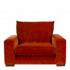 Rousseau - Chair