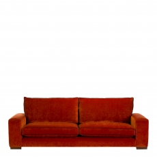 Rousseau - Grand Sofa