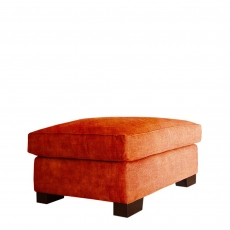 Rousseau - Grand Footstool