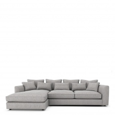Cirrus - Large Chaise Sofa LHF