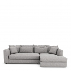 Cirrus - Small Chaise Sofa RHF In Grade B