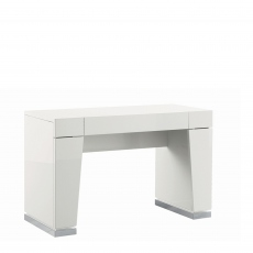 Selina - Vanity Unit In White High Gloss