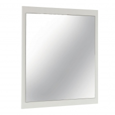Selina - Mirror In White High Gloss