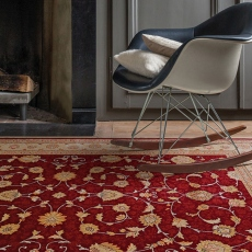 Nobel Art Rug 6529 / 391 67 x 330cm Hall Runner