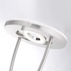 LED George Dual Floor Lamp