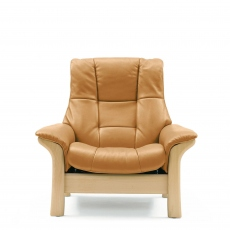 Stressless Buckingham - High Back Armchair
