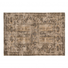 Antiquarian Collection Antique Hadschlu Rug 8720 Agha Old Gold 170 x 240cm