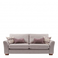 Morgan - 3 Seat Sofa