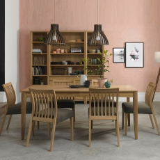 Bremen Oak Collection