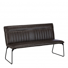 Copper - Bench In Grey