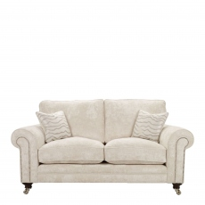 Bellagio - Standard Back 2 Seat Sofa In Fabric