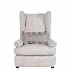 Bellagio - Accent Chair In Fabric