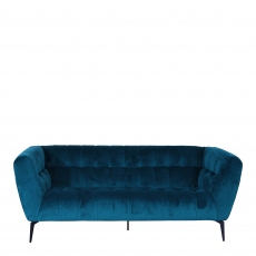 Vincenzo - 3 Seat Sofa
