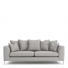 Colorado - Pillow Back Extra Large Sofa