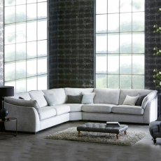 Medium Sofa LHF Arm - Infinity