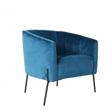 Dolce - Accent Chair In Fabric BSF30