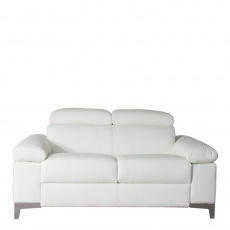 Santoro - 2 Seat Sofa In Leather