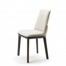 Cattelan Italia Belinda - Dining Chair In Synthetic Leather