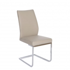 Detroit - Dining Chair In Blue