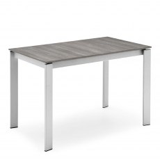 Calligaris Eminence - CB/4724-MW Extending Dining Table 110 x 70cm Extends To 155cm