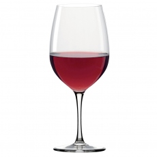Dartington Six - Wine Glasses Set Of 6