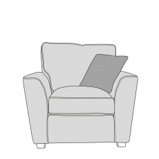 Dallas - Standard Back Chair