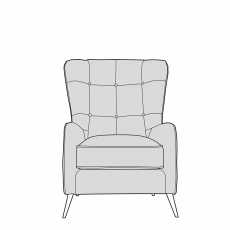 Dallas - Accent Chair