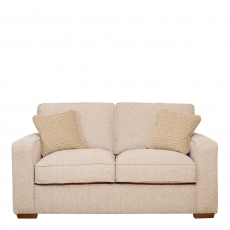 Layla - Standard Back 2 Seat Sofa In Fabric