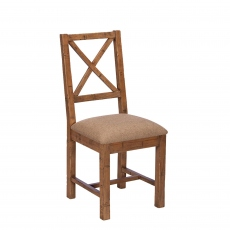 Delta - Upholstered Dining Chair