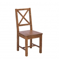 Delta - Dining Chair