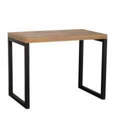 Delta - Rectangular Bar Table